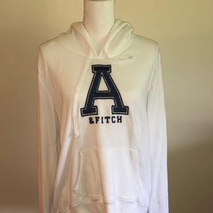 Abercrombie & Fitch Lightweight Sweatshirt Size L